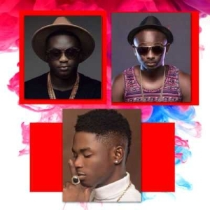 Waploadites: Wande Coal, Sean Tizzle, Lil Kesh – Which One Of These Artistes Desperately Needs To Go Back To Their Old Label?